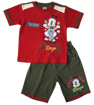 BOBDOG - Toddler Boy Suit - LR9228-R