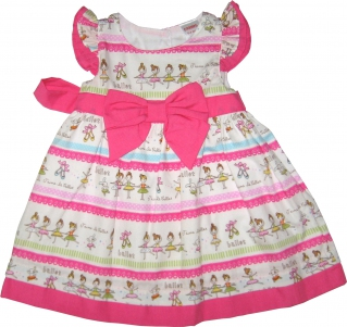 Gymboree Baby Girl Dress AL-DR3
