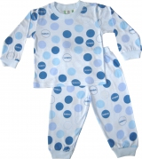BOBDOG - Toddler Pyjamas - DB-PJ3313