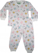 BOBDOG - Girl Pyjamas ---- DB-PJ4647
