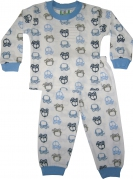 BOBDOG - Toddler Boy Pyjamas - DB-PJ3813
