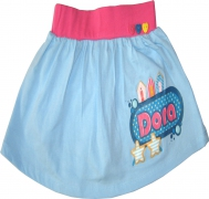 Dora The Explorer - Girl Skirt - SK1108