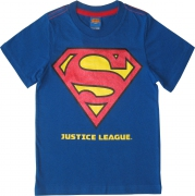 Justice League - Kids T Shirt - CRT-TS5191