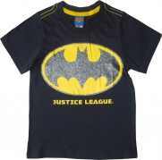 Justice League - Kids T Shirt - CRT-TS5190