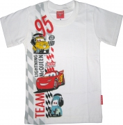Disney Cars - Kids T Shirt - CL-TS676