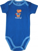 Luvable Friends - Baby Romper - JD-RP768