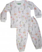 BOBDOG - Toddler Girl Pyjamas -- DB-PJ2513