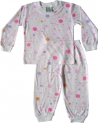 BOBDOG - Girl Pyjamas ---- DB-PJ2847