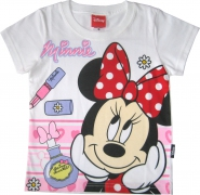 Disney Minnie Mouse - Girl T Shirt - CL-TS1738