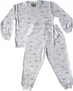 BOBDOG - Kids Pyjamas - DB-PJ2447
