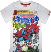 Marvel - Kids T Shirt - CRT-TS0002