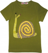 BOBDOG - Kids T-Shirt -  BS-TS2159