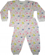 BOBDOG - Girl Pyjamas ---- DB-PJ3947
