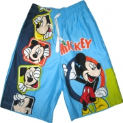 Disney Mickey Mouse - Kids Bermuda - CL-BMD5004