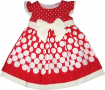 Gymboree Baby Girl Dress ----------- AL - DR1