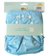 Luvable Friends - Reusable Diaper - JD-DP3908-B