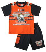 BOBDOG - Kid Boys Suit - LR-BSU8101-O