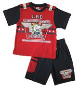 BOBDOG - Kid Boys Suit - LR-BSU8101-R