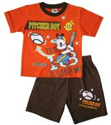 BOBDOG - Toddler Boys Suit - LR9229-O