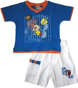 BOBDOG - Toddler Boy Suit - LR9241