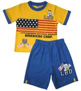 BOBDOG - Toddler Boys Suit - LR9242-Y