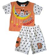 BOBDOG - Toddler Boys Suit - LR9243-O