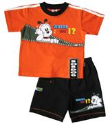 BOBDOG - Toddler Boys Suit - LR9506-O