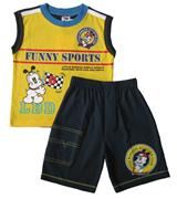 BOBDOG - Toddler Boys Suit - LR9963