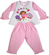Dora The Explorer - Girl Pyjamas- PJ101