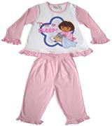 Dora The Explorer - Toddler Girl Pyjamas - PJ303