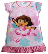 Dora The Explorer - Girl Pyjamas - PJ8959