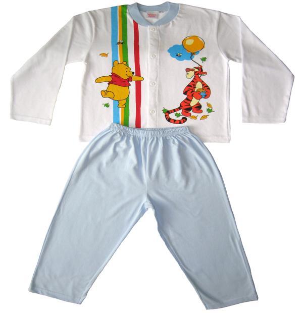 567e403ec860 Winnie the Pooh - Kids Pyjamas - PH-PJ103 - Pyjamas