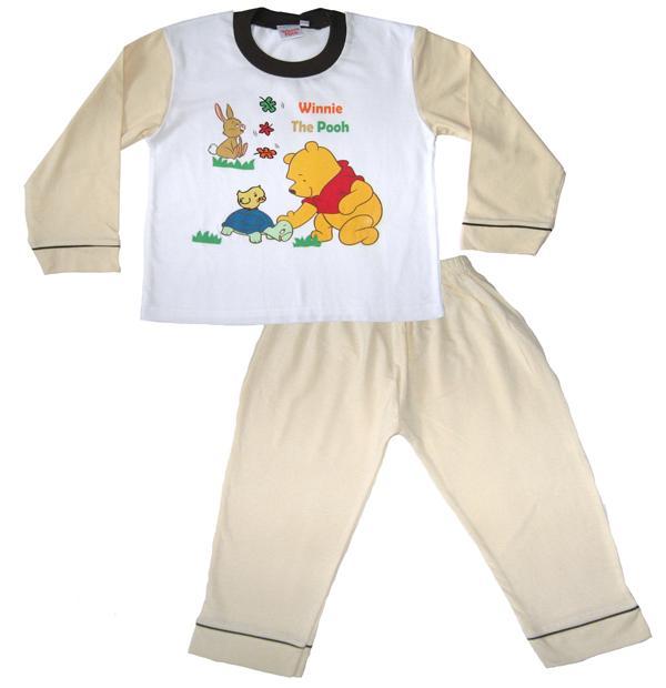 47d6eaef642a Winnie The Pooh - Kids Pyjamas - PH-PJ606 - Boy - Pyjamas