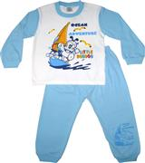 BOBDOG - Kids Pyjamas-- SP-PJ4424