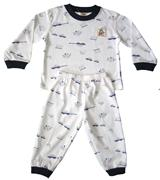 BOBDOG - Toddler Pyjamas - LR-PJ1322