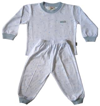 BOBDOG - Toddler Pyjamas - LR-PJ1622