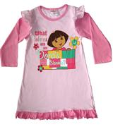Dora The Explorer - Girl Pyjamas- PJ1153