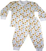 BOBDOG - Toddler Pyjamas - DB-PJ513