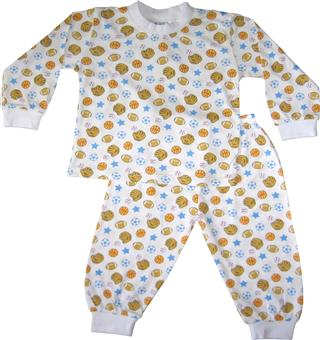 BOBDOG - Kids Pyjamas - DB-PJ547