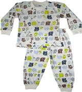 BOBDOG - Toddler Pyjamas - DB-PJ913