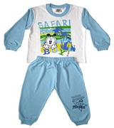 BOBDOG - Toddler Pyjamas - SP-PJ4105