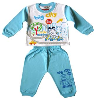 BOBDOG - Toddler Pyjamas - SP-PJ4106