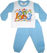 BOBDOG - Toddler Pyjamas - SP-PJ4110
