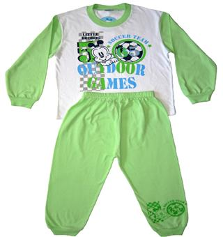 BOBDOG - Kids Pyjamas - SP-PJ4412