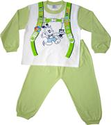 BOBDOG - Kids Pyjamas - SP-PJ4422-G