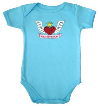Luvable Friends - Baby Rompers - JD-RP60325-B