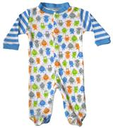 Luvable Friends - Baby Rompers - JD-RP83122-B