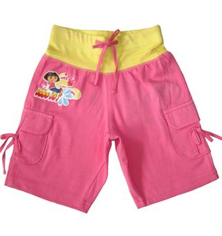 Dora The Explorer - Girl Bermuda - BMD1089