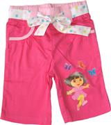 Dora The Explorer - Girl Bermuda - BMD1174