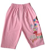 Dora The Explorer - Girl Bermuda - BMD9170-P
